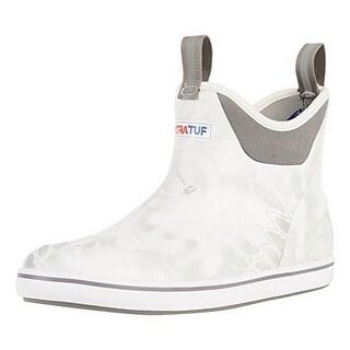 Xtratuf Mens Kryptek Ankle Deck Boot