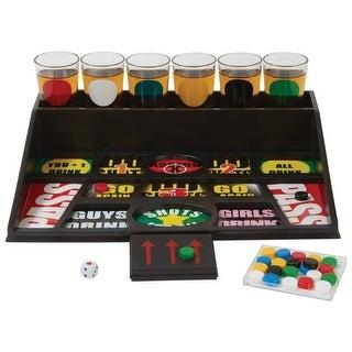 Maxam 31pc Drinking Game