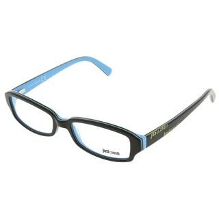 Just Cavalli JC0547/V 098 Dark Grey Rectangle Optical Frames