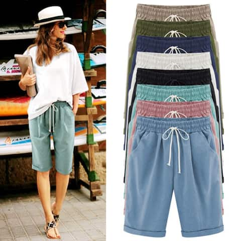 f235f22674 Women's Shorts | Find Great Women's Clothing Deals Shopping at Overstock