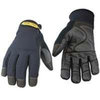 Youngstown 03-3450-80-M Waterproof Winter Plus Glove, Medium