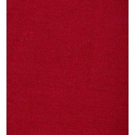 Dunroven House K310 CRN Tea Towel Solid Cranberry Pack Of 6