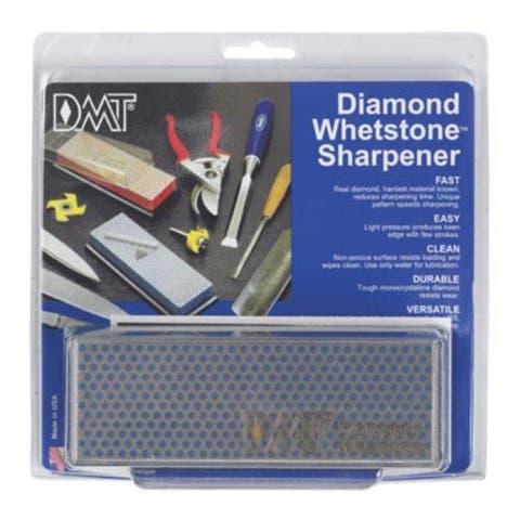 "DMT W6CP Diamond Whetstone Sharpener 6""x2""x3/4"""