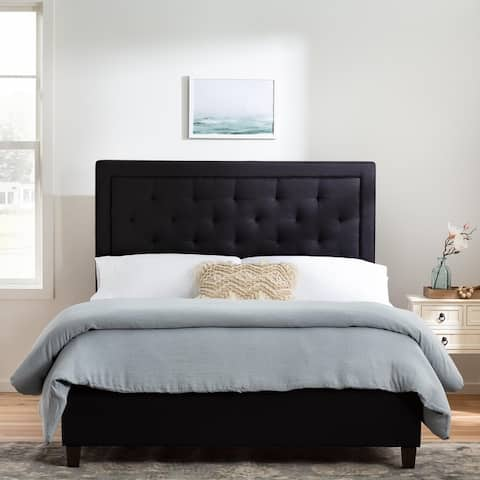 Brookside Upholstered Diamond Tufted Bed