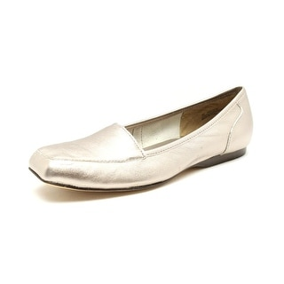 Array Freedom SS Round Toe Leather Loafer