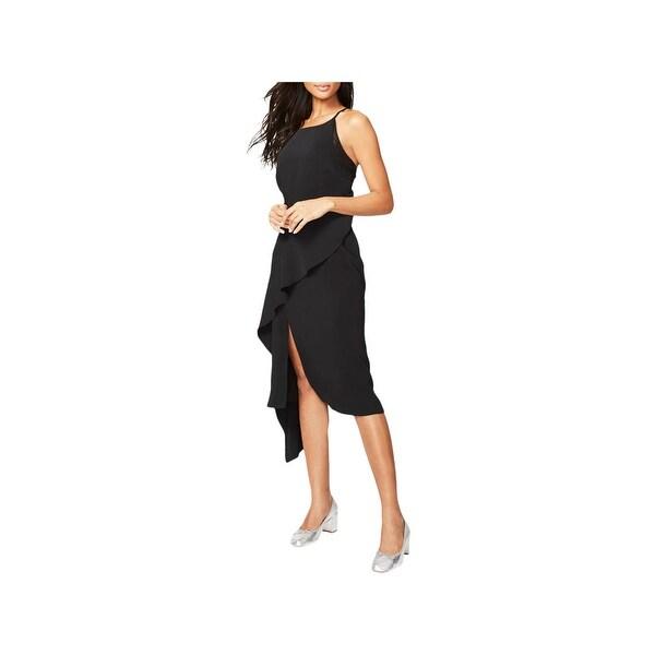 Rachel Roy Discount Gowns: Shop Rachel Rachel Roy Womens Cocktail Dress Asymmetric