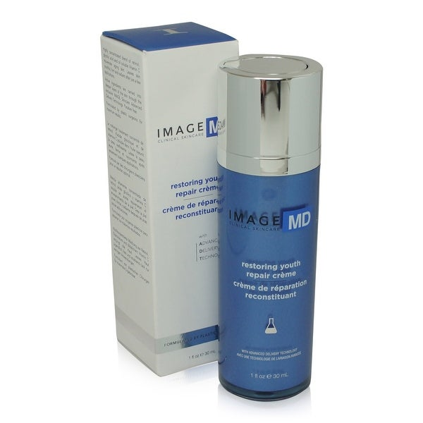 IMAGE Skincare MD Restoring Youth Repair Creme with ADT Technology 1 Oz