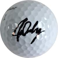 John Daly Golf Ball