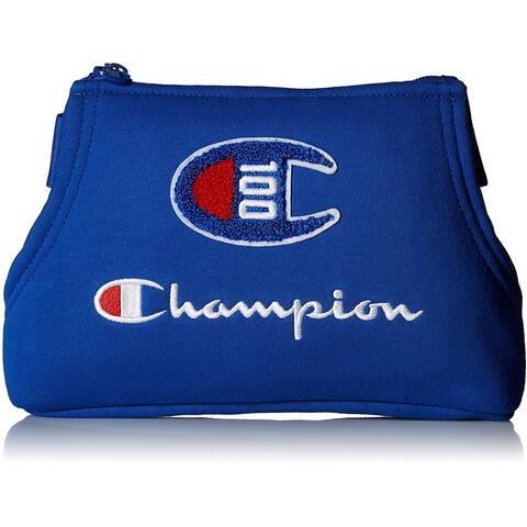 Champion Unisex 100 Year Pocket Pack Blue - One Size
