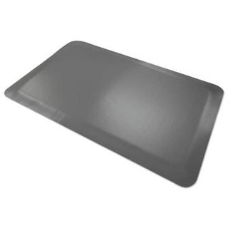 Millennium Mat Company 44020350 Pro Top Anti-Fatigue Mat 24 x 36 in. Gray