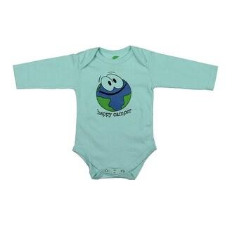 The Green Creation Bodysuit Organic Graphic