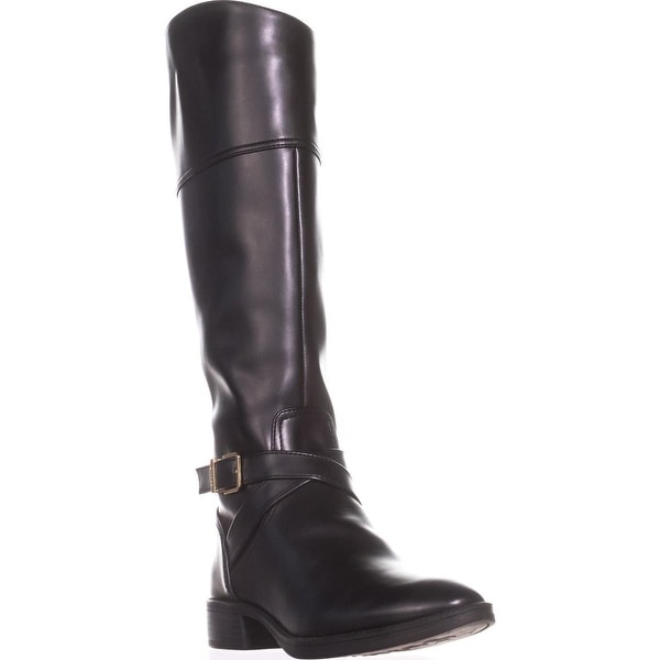 Circus by Sam Edelman Parker Riding Boots, Black