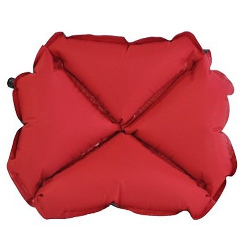 Shop Klymit Pillow X Red Free Shipping On Orders Over