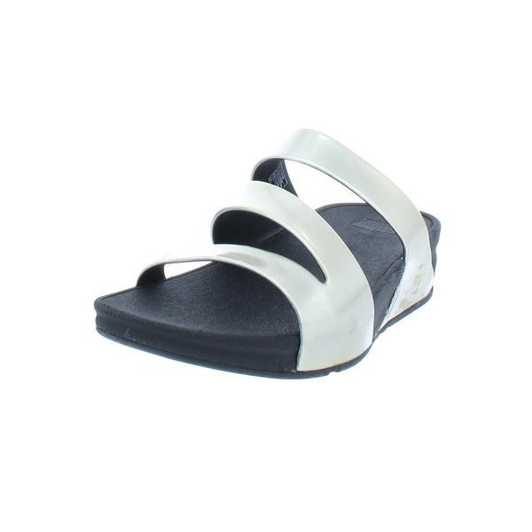 9f28212786f9 Shop Fitflop Womens Sandals Shoes Solid Strappy - Free Shipping ...