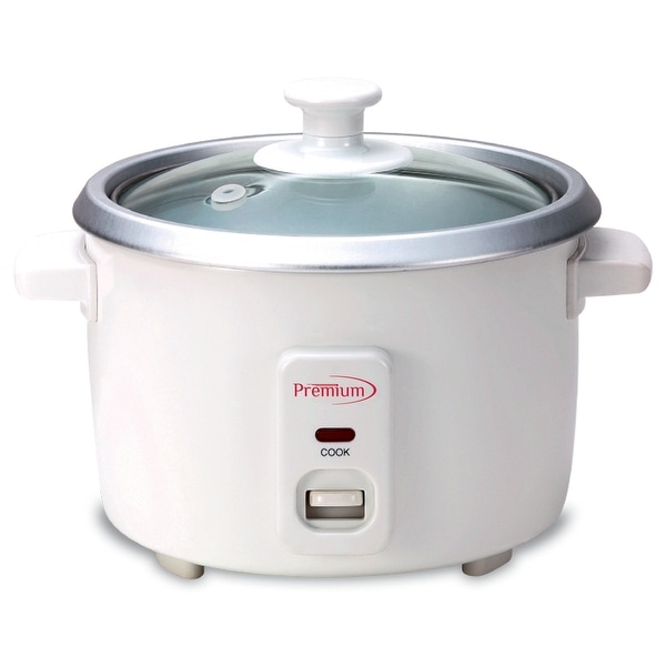 4 Cups Rice Cooker
