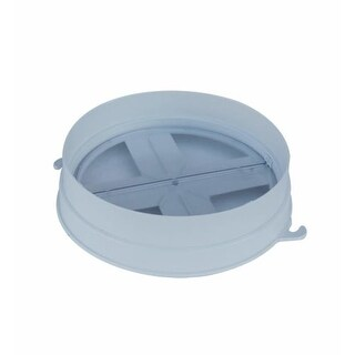 Windster WS-63TBCFMR 7 Inch to 6 Inch Tapered Duct CFM Reducer for WS-63TB Serie