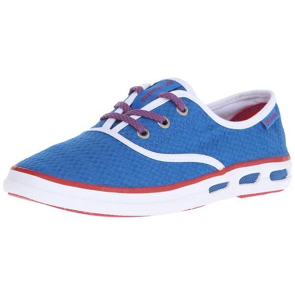 Columbia Women S Vulc N Vent Lace Canvas Ii Casual Shoe 12 Free