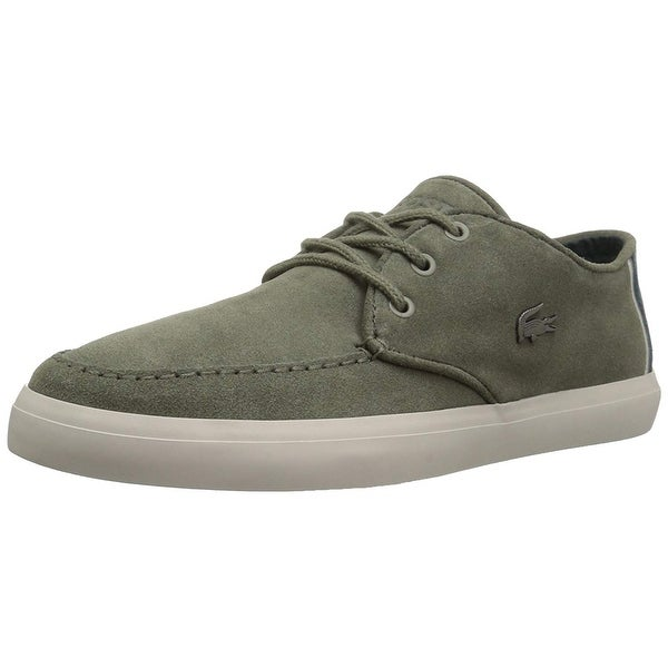 4ac209e1aee467 Shop Lacoste Men s Sevrin 317 1 Sneaker - On Sale - Ships To Canada ...
