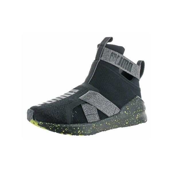 fb95fc98e1a3 Shop Puma Womens Fierce Strap Terrain Fashion Sneakers Lightweight ...