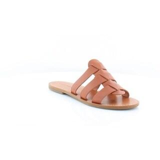 Lucky Brand Aisha Women's Sandals Magma - 8.5