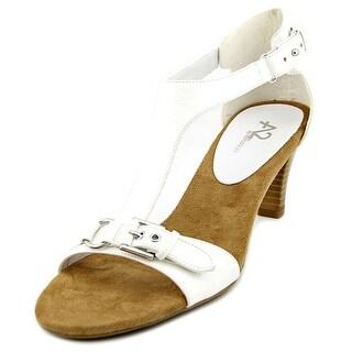 A2 By Aerosoles Lollipowp Open Toe Synthetic Sandals