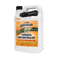 Spectracide HG-96017 Weed & Grass Killer, 1 Gallon