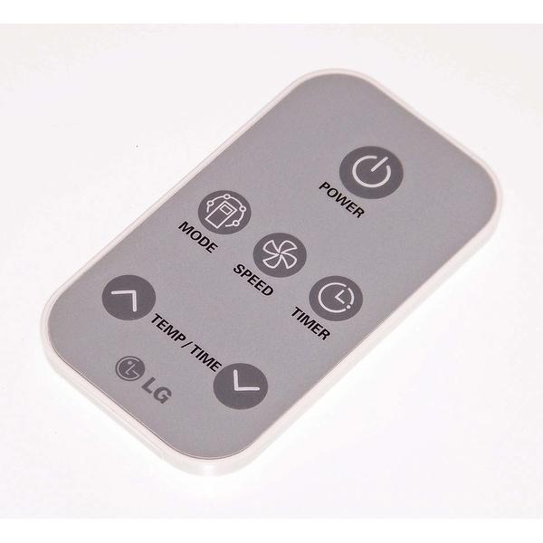 OEM LG Remote Originally Shipped With: LW1512ER, LW1812ER, LW2412ER, LW8012ERJ