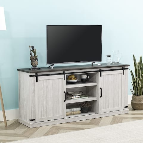 68 in. TV Stand for TVs up to 72 in.