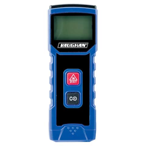 Vaughan 100 Foot Laser Distance Measure - 050012
