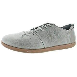 Mens Geox Men's U Box 8 High Top Fashion Sneaker Clearance Sale Size 44