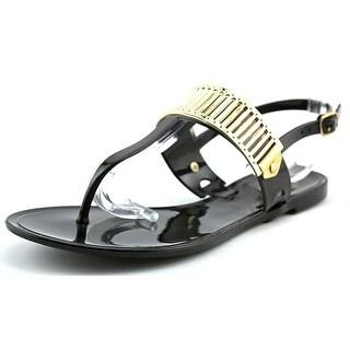 Fahrenheit Kay-01 Women Open-Toe Synthetic Slingback Sandal