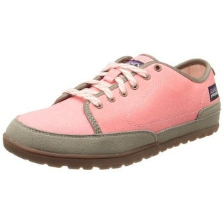 Patagonia Womens Activist Canvas Casual Fashion Sneakers
