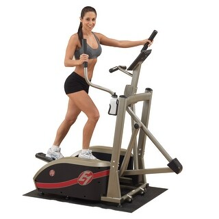 Body Solid Best Fitness Elliptical Trainer
