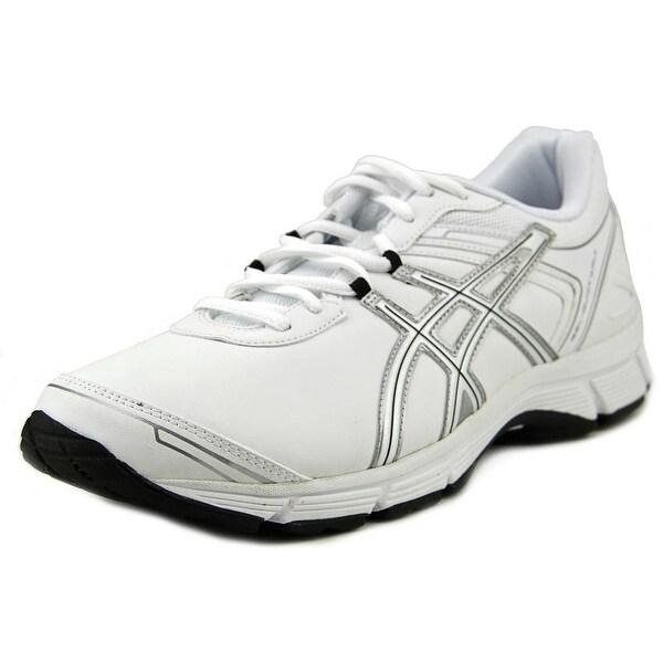 Asics Gel-Quickwalk 2 SL Men Round Toe Synthetic White Sneakers