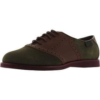 Bass Waterproof Enfield Flats-Shoes