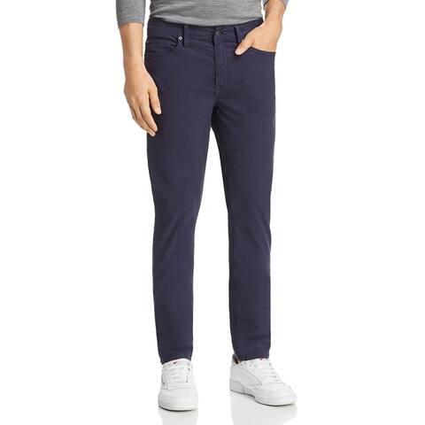 Joe's Mens Asher Jeans Denim High Rise