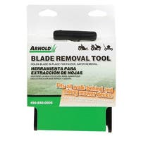 Arnold 490-850-0005 Lawnmower Blade Clamp