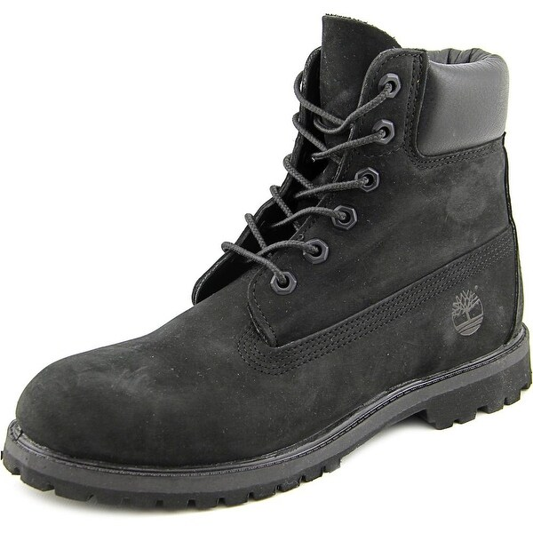 Timberland 6In Premium   Round Toe Leather  Boot