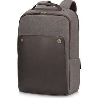 HP Exec 17.3 Midnight Black Backpack Exec 17.3 Midnight Black Backpack