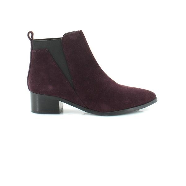 Marc Fisher Ignite Women's Boots Dark Red