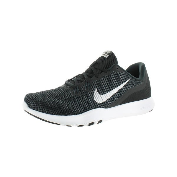 0ec3a367b708 Shop Nike Womens Flex Trainer 7 Trainers Mesh Training - Free Shipping  Today - Overstock - 21942503