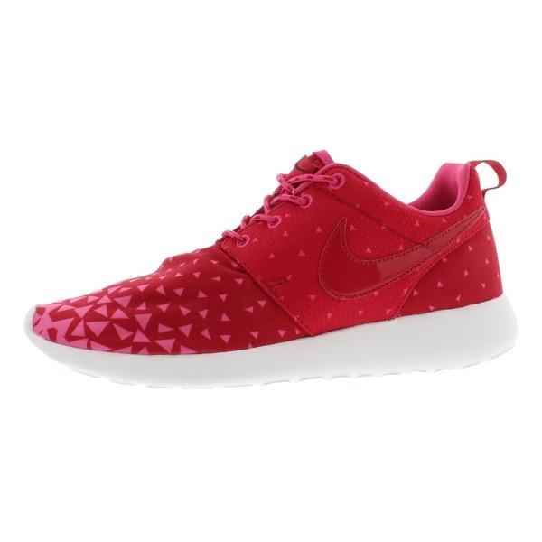 555bb0d009cb Shop Nike Roshe One Gradeschool Girl s Shoes - 3.5 big kid m - Free ...