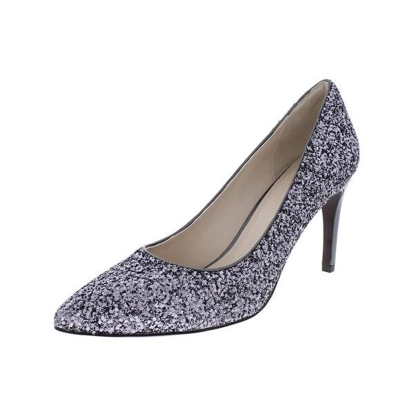 Cole Haan Womens Amela Pumps Pointed Toe Heels