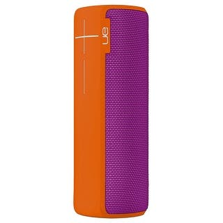 UE BOOM 2 Super Portable Waterproof Bluetooth Speaker, Tropical Edition|https://ak1.ostkcdn.com/images/products/is/images/direct/58108ee2fb60aed4c8238599917f839bc7dbc284/UE-BOOM-2-Super-Portable-Waterproof-Bluetooth-Speaker%2C-Tropical-Edition.jpg?impolicy=medium
