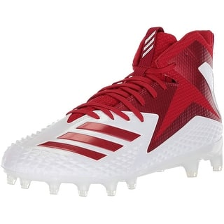 eab4006beef adidas Men s Freak X Carbon Mid Football Shoe