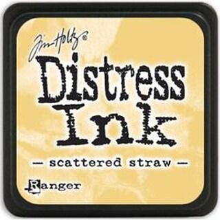 Scattered Straw - Tim Holtz Distress Mini Ink Pads