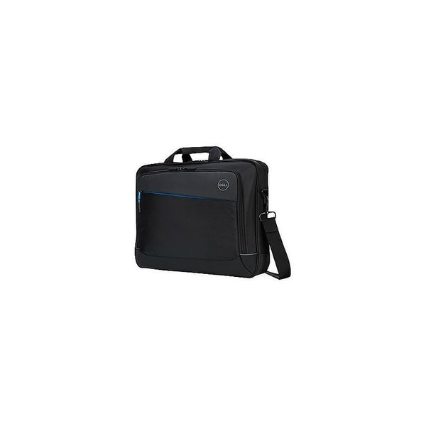 Dell 14 Inch Professional Briefcase PF-BC-BK-4-17 Notebook Carrying Case