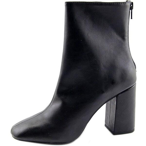 Dolce by Mojo Moxy Farah Women Black Boots