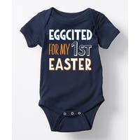 Eggcited For Easter  - Infant One Piece