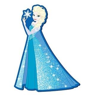 """Disney's Frozen Soft Touch PVC Magnet: """"Elsa"""""""